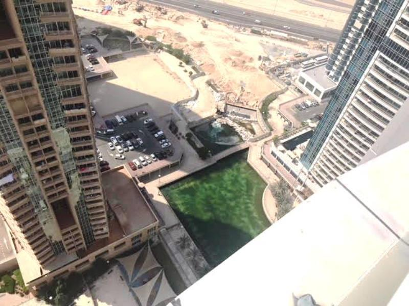 Brand New 1BR Apt, Sea-Lake Views, Dubai Star, JLT
