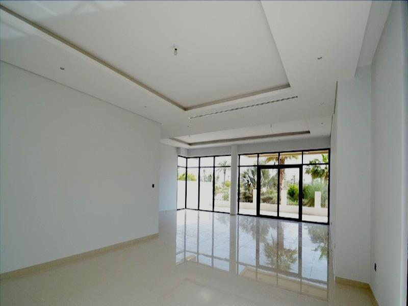Luxurious 5BR Villa + Maids, Whitefield 2, Damac Hills