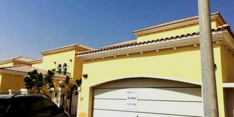 3 Bedrooms, Lgacy, Jumeirah Park (11)
