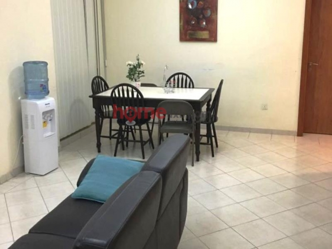 Lake View, Fully Furnished 2 BR Apt, Crescent B, IMPZ