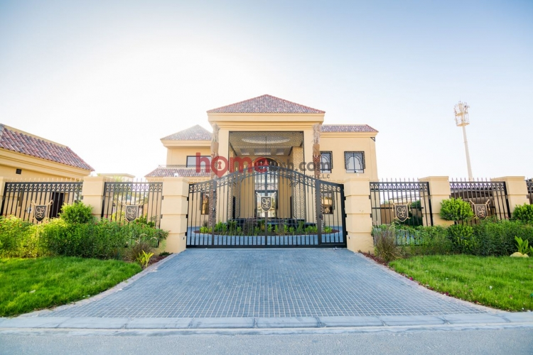 High End, Brand New Luxury Villa, Umm Al Sheif